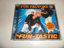 CD  Fun Factory  ‎– Fun-Tastic