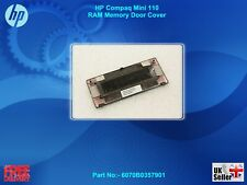 HP Compaq Mini 110  RAM Memory Door Cover  Part No:- 6070B0357901
