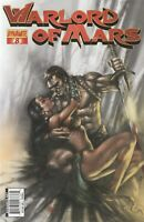 WARLORD OF MARS #8 LUCIO PARRILLO   NM