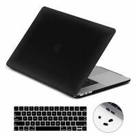 LENTION Matt Hard Shell Case Cover Keyboard Skin for MacBook Pro 15 A1707 A1990