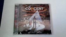 "ORIGINAL SOUNDTRACK ""LE CONCERT"" CD 28 TRACKS ARMAND AMAR  BSO OST SEALED"