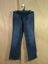 Motherhood Maternity Womens Size Small Bootcut Stretch Full Belly Panel Jeans
