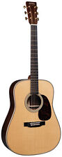 Martin D-28 Modern Deluxe Dreadnought Acoustic Guitar Natural