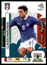 Panini Euro 2012 Adrenalyn XL - Italia Claudio Marchisio (Star Player)