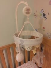 Mothercare Teddy & Friends Musical Cot Mobile