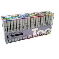 Copic SKETCH Marker Pen 72 Color Markers Set A B C D E Japan Christmas Gift EMS