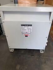 Pre-Owned MGM Three-Phase Dry Typre Transformer (#HT30C3B2SH)