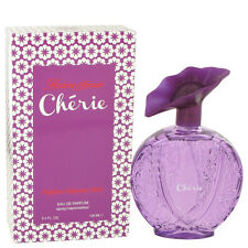 Histoire D'amour Cherie Perfume By AUBUSSON FOR WOMEN 3.4 oz EDP Spray 498697