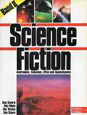 Science Fiction - Band II  (Cinema Filmsachbuch)