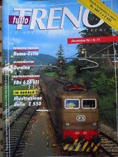 Tutto Treno 71 - numero speciale INSERTO LOCOMOTIVE GR.685 E S 685