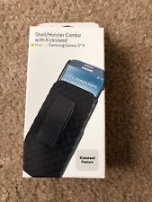 Samsung Galaxy S4 Case *New* Black