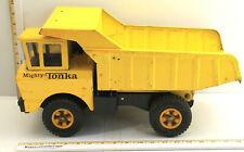Vintage Mighty Tonka Axle Assembly White Tires Wheels XMB-975