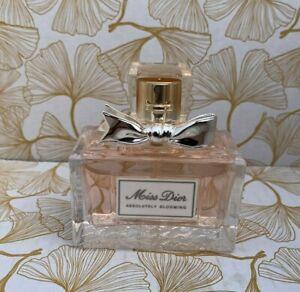 CD Miss Dior Absolutely Blooming 50ml /1.7oz Womans Eau De Parfum EDT Perfume