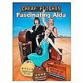 Fascinating Aïda - Cheap Flights [DVD] (Live Recording/+DVD, 2012)E0299