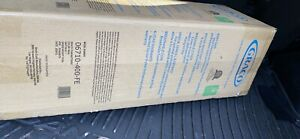Graco Crib and Toddler Foam Mattress - NEW SEALED