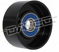 NULINE IDLER TENSIONER PULLEY for HONDA ACCORD ODYSSEY K24A CIVIC INTEGRA K20