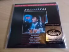Johnny Hallyday - Special Enfants Du Rock  LIMITED EDITION  CD  NEU  (2018)