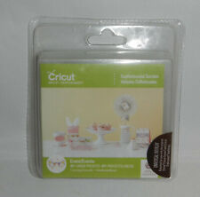 NIP Cricut Shape Cartridge Event Sophisticated Soirees By Anna Griffin 2002445