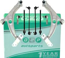 FOR AUDI Q3 SEAT ALHAMBRA FRONT LOWER SUSPENSION WISHBONE TRACK CONTROL ARMS KIT