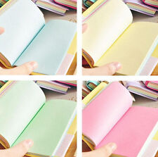 Diary Memo Notebook Cute Mini Smile Smiley Paper Note Book Stationery Gift HT