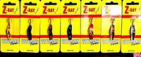 Wittmann Z-Ray 1/8-ounce Lures - Choice of Color  ( One Lure )