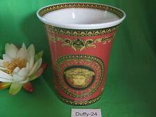 %  Vase Medusa 18 cm  Versace von Rosenthal  %