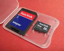 16 GB 16GB microSDHC microSD CARD Sony Alpha a6000 ILCE-6000 24.3 MP Mirrorless