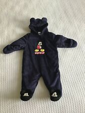 aaffcc29bfc2 Disney Winter Snowsuit (Newborn - 5T) for Boys