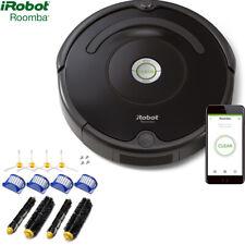 IRobot Roomba 675 Robot Aspiradora Con Kit De Recarga