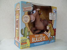 bullseye woody's horse toy story signature collection collector bullseie 64021