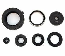 Engine Oil Seal Kit - Honda CB360 CB360T CJ360 CJ360T CL360 Twins - 7 Seals