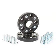Wheel Spacer Black 1 Inch/25 mm 10-16 VW Amarok x 15201.19