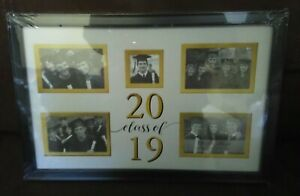 Class of 2019 Black Picture Frame