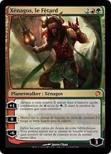 Xénagos le Fêtard - Xenagos the Reveler  - Arpenteur -  Magic Mtg -