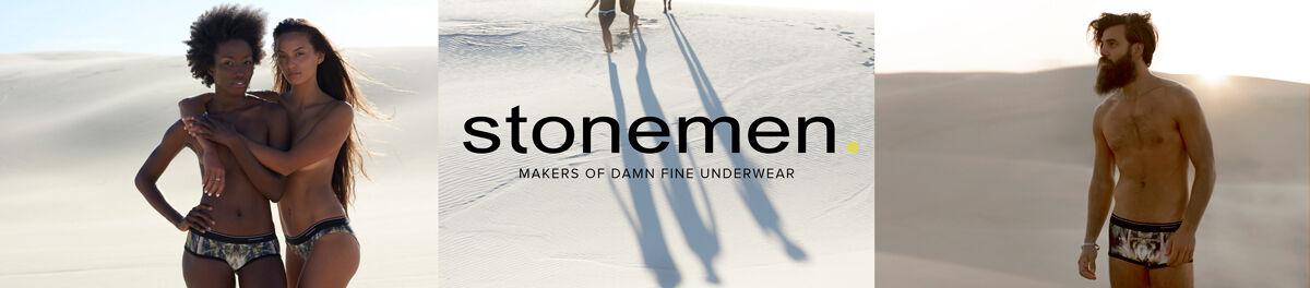 Stonemen Underwear