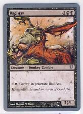 4x BAD ASS  Unhinged  English MTG Magic the Gathering  Playset  NM NEAR MINT