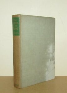 T H White - The Witch in the Wood (Arthur) - 1st/1st 1940 Collins First Edition