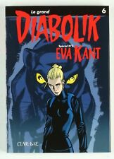 BD prix mini Diabolik Le Grand Diabolik - tome 6 Clair de Lune