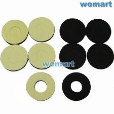 10pcs 1/10 RC Sponge Gasket One-Side Stick For RC Buggy Truck Car Body Sheel