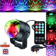 RGB Laser Show Light Projector Disco Ball for DJ Stage Birthday Party Night Club