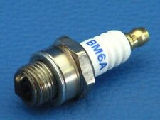 Zündkerze aus Fuxtec Motorsense MFS520 Multitool 2in1 3PS 52cc-866