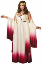 Fun World Complete Outfit Egyptian/Greek/Roman Costumes for Women