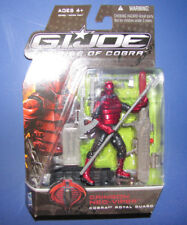 GI Joe Rise of Cobra Crimson Neo Viper 2009