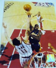 """Shaquille O'Neal L.A. Lakers Official 8x10"""" Photo"""