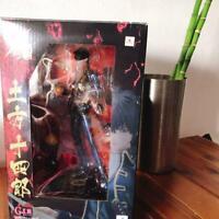 MegaHouse G.E.M. Series Gintama Hijikata Toshiro 1/8 Scale Figure from Japan