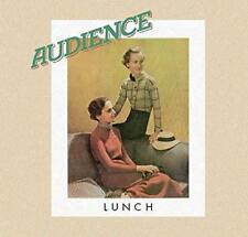 Audience - Lunch (NEW CD)