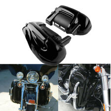 Lower Vented Leg Fairings Fit For Harley Touring Road King Electra Glide FLHR
