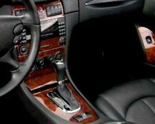 Rhd LHD Pour Mercedes Benz CLK350 2006 -2009 Neuf Style Bord Kit Tuning Bois