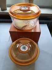 Glasbehälter Set  von VacSy by Zepter 30% Günstiger