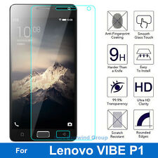 Tempered Glass Screen Protector  for Lenovo VIBE P1 P 1 P1a42 P1c72 P1c58